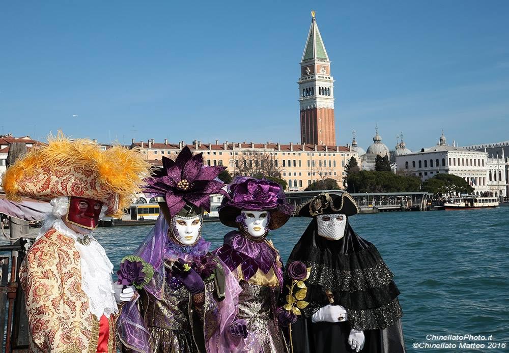 Venice Carnival 2017 Venice Tourism