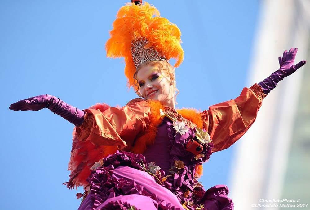 Venice Carnival 2019 | Venice tourism