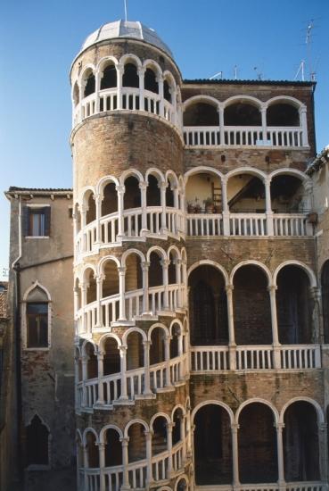 Palazzo Contarini Del Bovolo