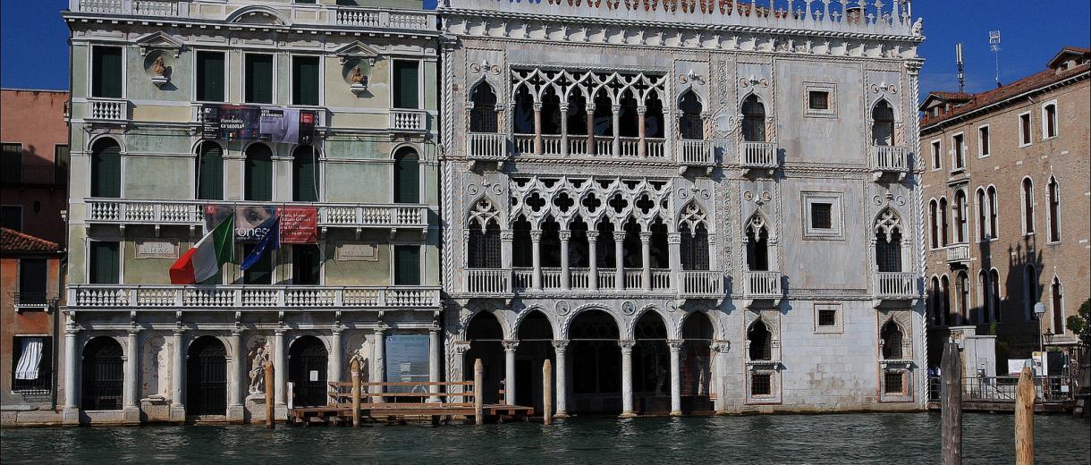 Ca' d'Oro - Venice