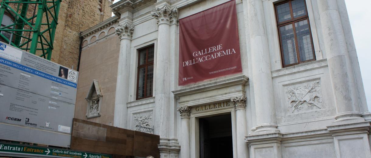 Museo dell'Accademia - Venezia