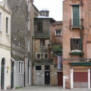 Venice Ghetto houses