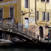 Venice Ghetto Bridge