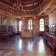 Venice Ghetto Sinagoga