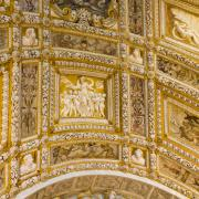 Details of Doge's Palace - Saint Mark's Square - Venice