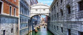 Il Ponte dei Sospiri - Venezia