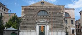 Chiesa di San Marcuola - Venezia