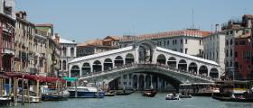 Rialto and its Market - Venice