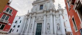 Chiesa di San Francesco della Vigna - Castello - Venezia