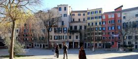 The jewish Ghetto