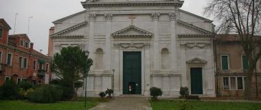 La Basilica di San Pietro di Castello - Venezia