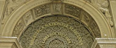 La Biblioteca Nazionale Marciana - Venezia