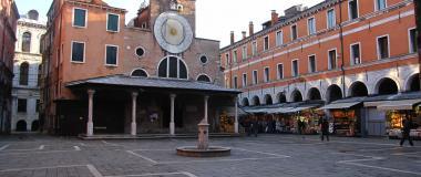 Chiesa di San Giacomo di Rialto