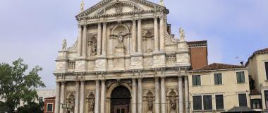 Chiesa di Santa Maria di Nazareth - Venezia