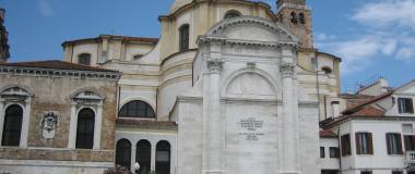 San Geremia ChurchChiesa di San Geremia
