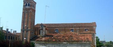 Chiesa di San Giobbe - Sestiere di Cannaregio