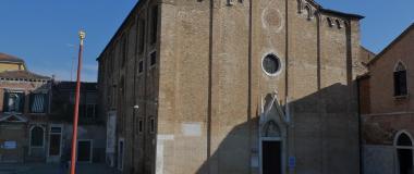 Chiesa di Sant'Alvise - Venezia