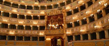 Teatro la Fenice - Venezia